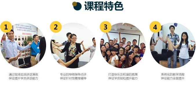 郑州未来路销售口才培训学校哪家好