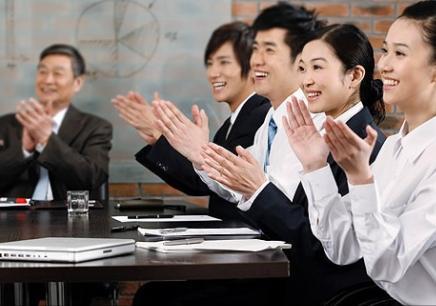 广州白云区演讲与口才培训机构