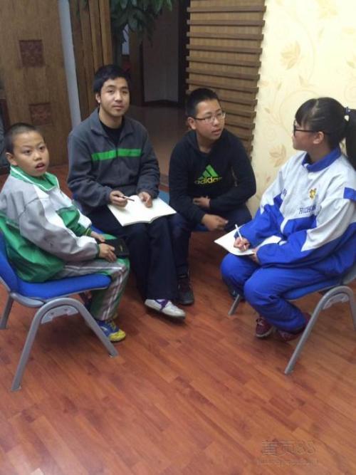杭州滨江区学口才练习在哪里