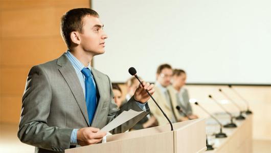 2020佛山演讲与口才学校培训学校