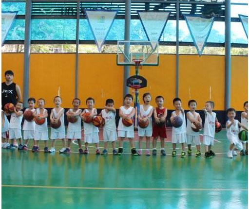 2019天津市哪里可以学儿童篮球俱乐部