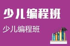 北京崇文区少儿编程培训学校