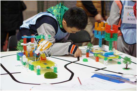 南京童程童美智能机器人编程培训学校
