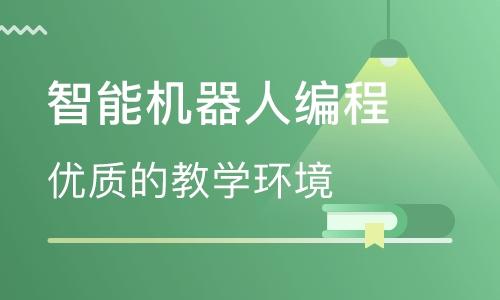湘潭童程童美人工智能编程培训学校