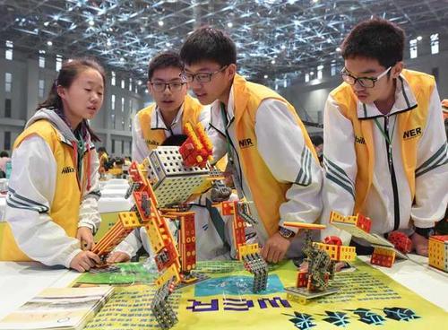 北京西城区少儿学python编程培训机构