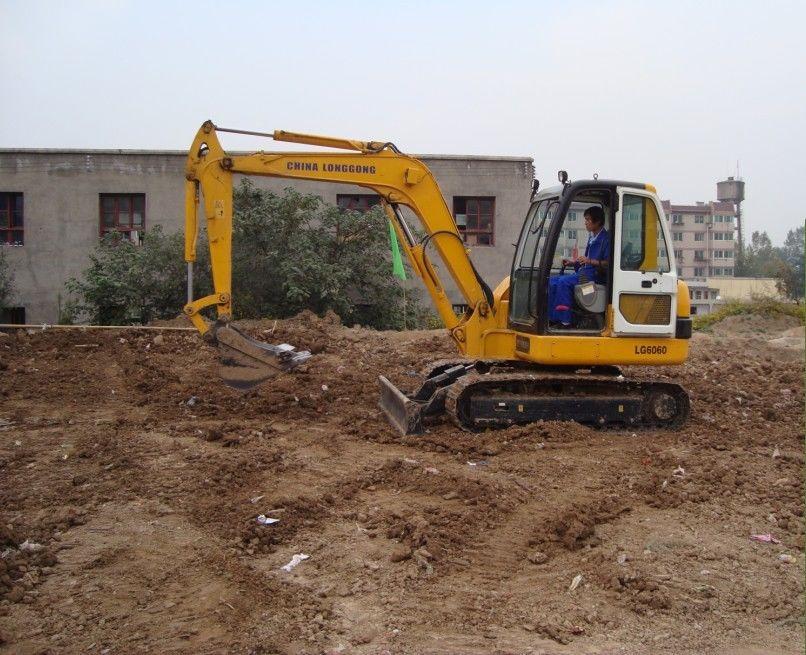 深圳龙岗区君山区挖掘机驾驶证培训学校