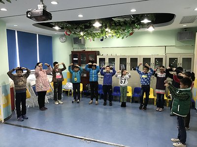 2020年武汉黄陂区专业学儿童注意力不集中的学校