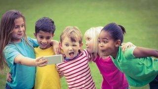孩子学习能力