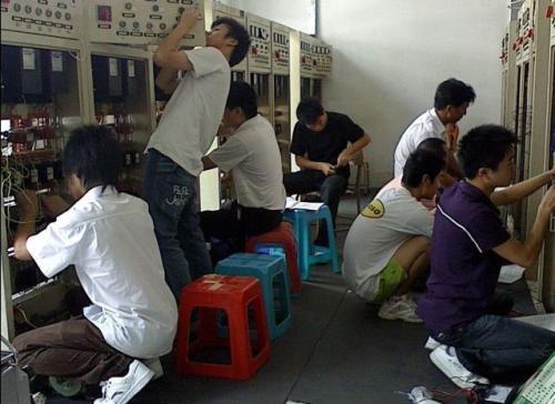 郑州发达学电工维修证好的学校