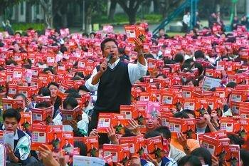 2021年杭州英语口语培训多少钱