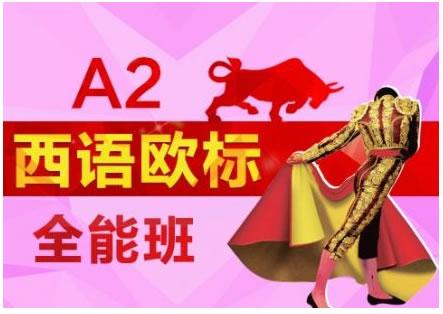 上海浦东新区学习西班牙语西语A1A2的学校