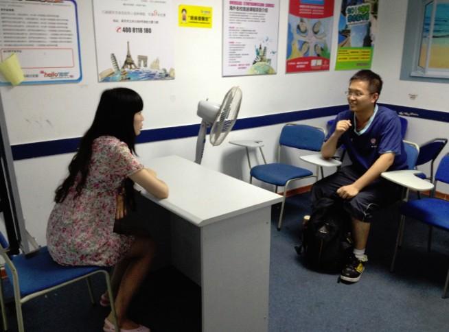 2020安阳北关区一对一小学作文辅导班