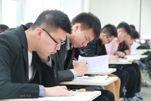 2018年广西师范大学MBA考试时间